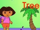 dora says it two ways